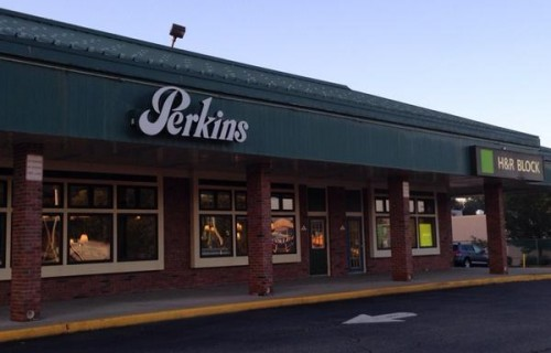 Hazlet (NJ) United States  City new picture : Perkins Family Restaurant