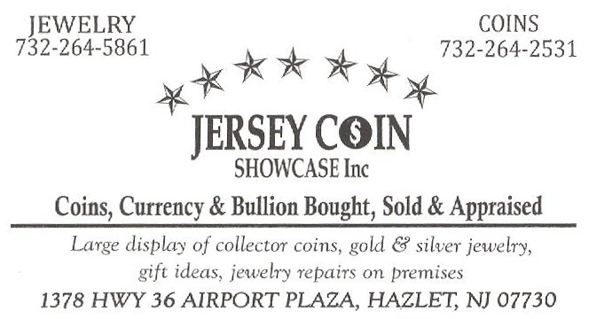 jersey coin airport plaza